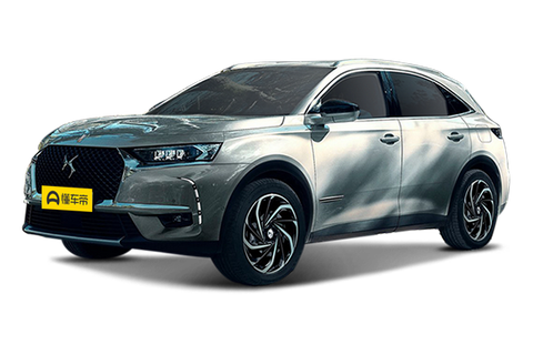 DS 7 PHEV