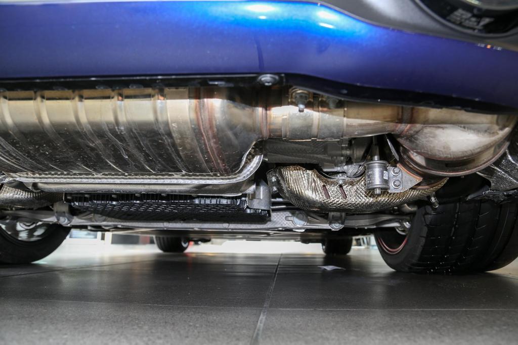 保时捷保时捷911外观图片