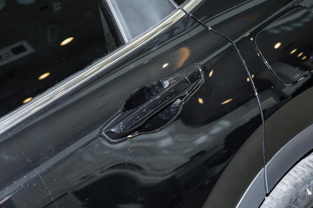 本田本田CR-V外观图片